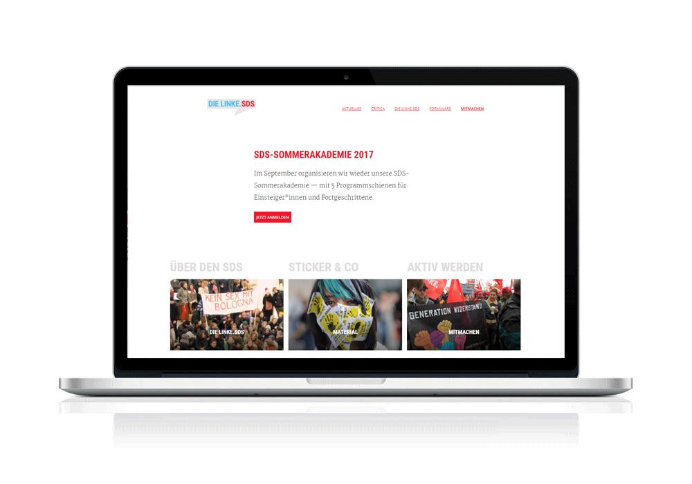 Linke-SDS.org